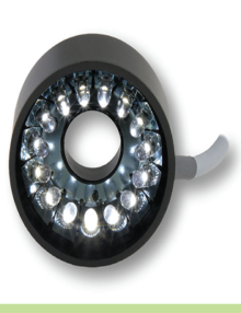 Advanced Illumination RL2115 dark field Ring Lights