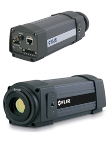FLIR A310 Thermal Imaging Camera