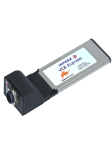 Imperx VCE-ANEX03 Analog ExpressCard
