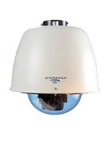 CohuHD 3120HD Series Dome