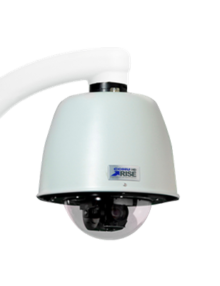 CohuHD Costar RISE 4220HD Dome Series