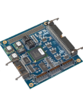 Astronics Ballard PE1000 PCIe104 PCI104-Express Avionics Interface Cards