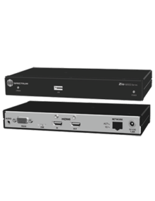 RGB Spectrum Multiviewers D2000 Series