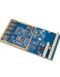 Astronics Ballard MPR-ES-1-PMC Rugged Ethernet Switch Cards