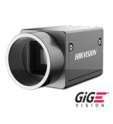 Hikvision MV-CA023-10GM CMOS GigE Camera Machine Vision
