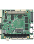 Diamond Aries PC104 single Board Embedded Bay Trail E3800 Series