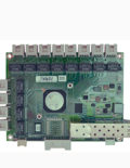 Diamond Epsilon 12G2 14 Port Gigabit Ethernet Switch
