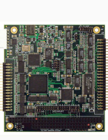Diamond MM-32DX-AT Analog I-O Module