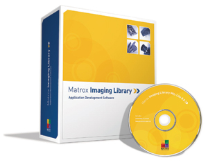 Matrox Imaging Library 8 software
