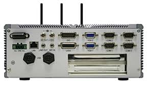 Arbor FPC-3500A Intel On-board Atom D525 (1.8GHz) Dual Core CPU with GPS, WiFi, HSUPA