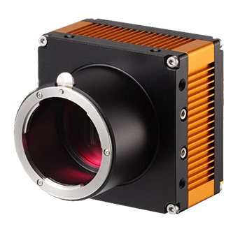 IC-M25CL    ISVI 25MP @ 30fps B/W Camera Link Camera
