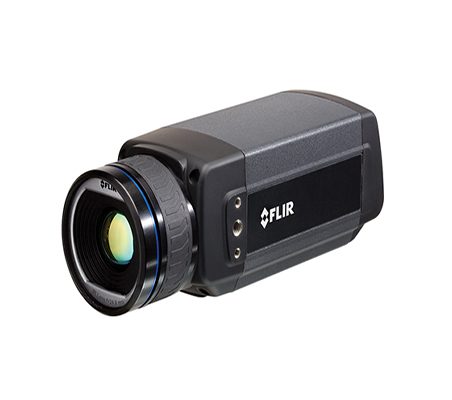 FLIR System A615 Series Thermo