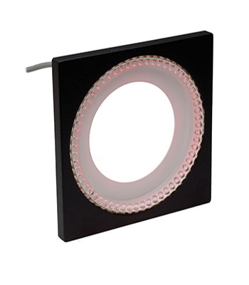 Advanced Illumination RL1660 dark field Ring Lights