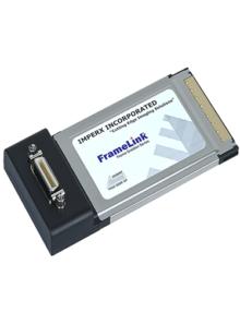 Imperx VCE-CLB01 PCMCIA Cardbus Camera