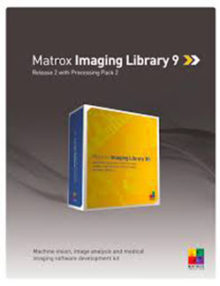 Matrox Imaging Library 9 Application