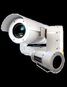 Cohu Helios 8800hd PTZ long range camera