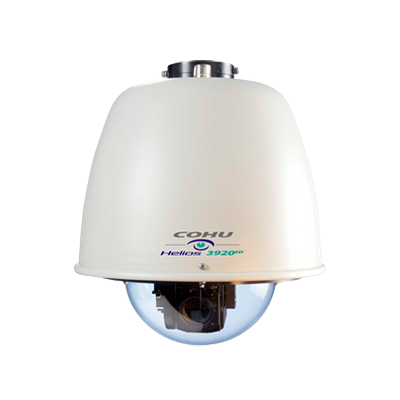 Cohu 3920SD Series Dome