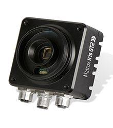 Matrox Iris GTR Smart Cameras