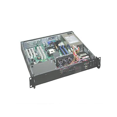 IU Compact Server Line