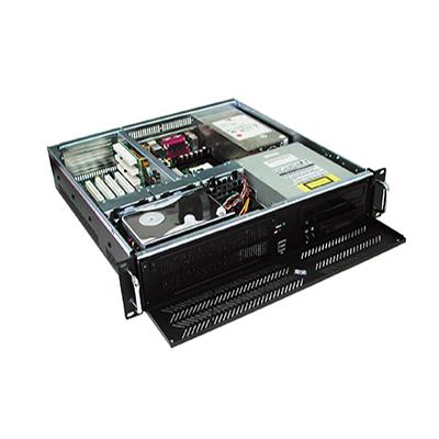 2U Compact Server Line