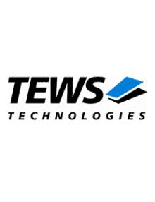 TEWS Technologies