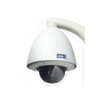 CohuHD 3720HD Series Dome