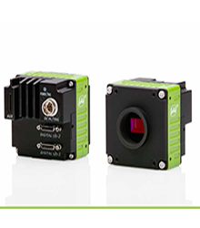 Jai SP-5000-PMCL 5-megapixel CMOS Global Shutter