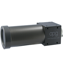 APG SA-AC 22C Shutter assembly