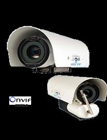 CohuHD 3930HD Series Barrel IP67 Fixed Camera System