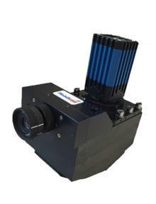 Headwall Hyperspec UV imaging sensor