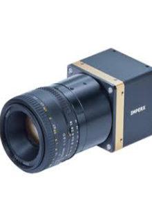 Imperx ICL-B6640M CCD camera
