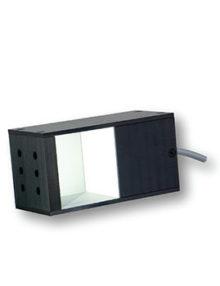 Advanced illumination DL104 Coaxial Lights