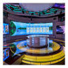RGB Networked Video Wall Processor Solutions