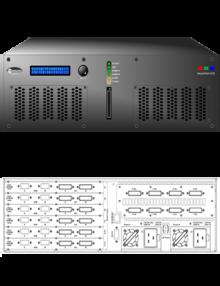 RGB Spectrum MediaWall 4200 Display Processor