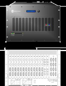 RGB Spectrum MediaWall 4500 Display Processor