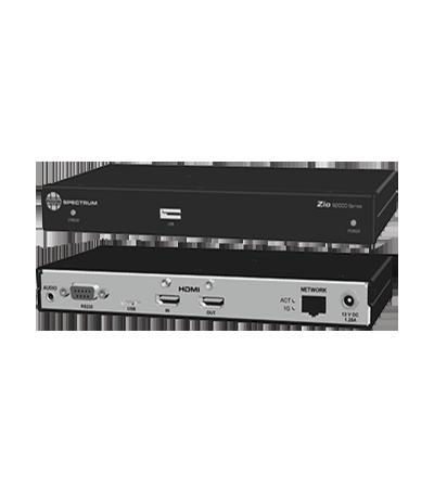 RGB Spectrum Model D2024 Multiviewer