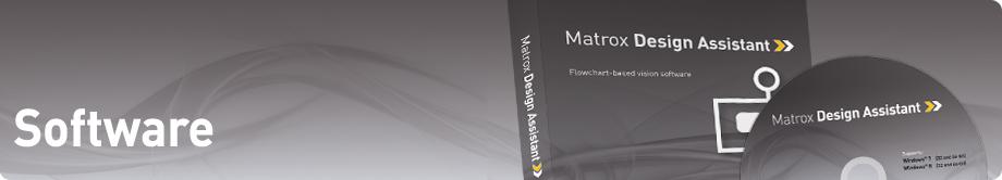 Matrox Design Assistant 5 Highlights