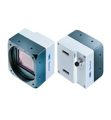 Baumer LXG-120M P Gigabit Ethernet 12 Megapixel LX Series
