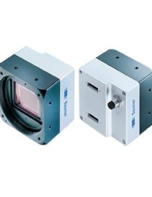 Baumer LXG-120M 3D Gigabit Ethernet 12 Megapixel LX Series