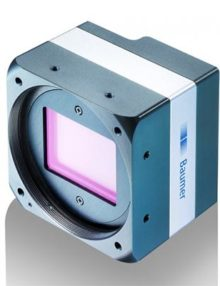 Baumer LXG-500C progressive scan CMOS LX series Camera