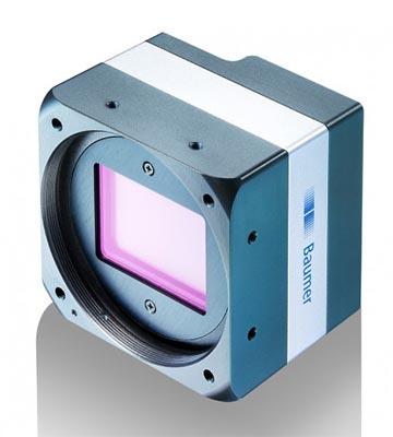 Baumer LXG-500M progressive scan CMOS LX series Camera