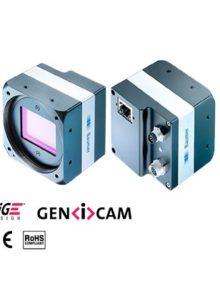 Baumer LXG-200M P Gigabit Ethernet 20 Megapixel LX Series
