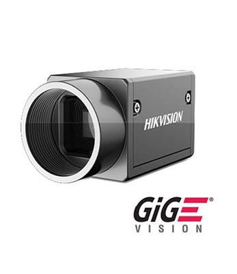 Hikvision MV-CE013-50GC USB3 CCD GigE Camera