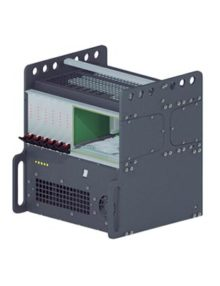 Polyrack Rugged OpenVPX Development Chassis