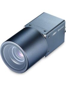 Baumer IP 65-67 cameras-CX series VisiLine