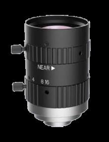 Hikvision MVL-MF0824M-5MP 8mm FA Lens