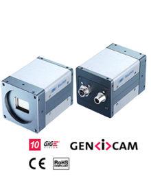Baumer VQXT-120CHS 12 Megapixel Monochrome Industrial cameras