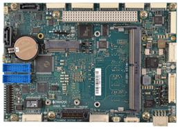 Venus 3.5 Inch Core i7/i5 SBC