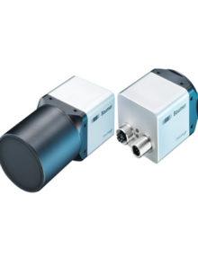 Baumer VisiLine Series VLG-02CI color Industrial cameras