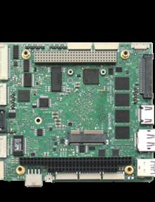 Diamond AriesPC104 single Board Embedded Bay Trail E3800 Series